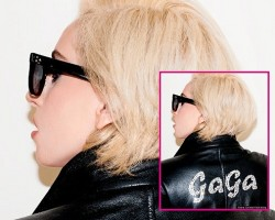 Lady GaGa - Grand Central Publishing