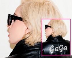 Lady GaGa - Grand Central Publishing
