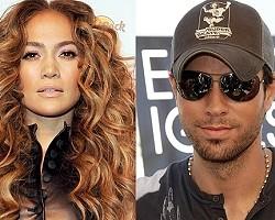 Jennifer Lopez, Enrique Iglesias