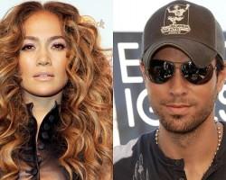 Jennifer Lopez, Enrique Iglesias - Wireimage