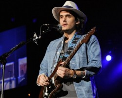 John Mayer - Getty