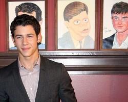 Nick Jonas - Wireimage