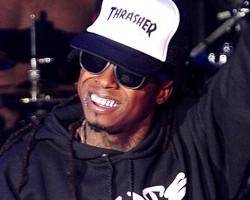 Lil Wayne - Wireimage
