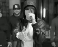 Eminem - BET