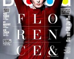 Florence Welch - Billboard