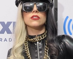 Lady Gaga - Wireimage