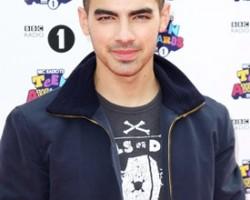 Joe Jonas - Wireimage