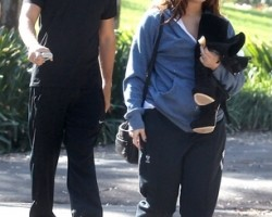 Demi and Wilmer 1