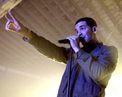 Drake - Wireimage