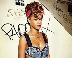 Rihanna - Def Jam