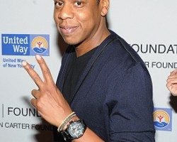 Jay-Z - Wireimage