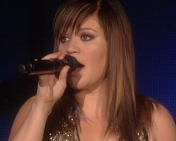 Kelly Clarkson - VH1