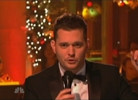 Michael Buble Christmas Duets Album | SNL's Five Best ...