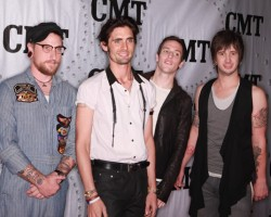 All-American Rejects - Getty