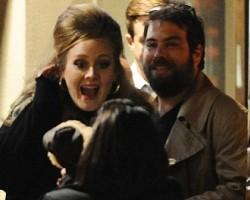 Adele and Simon - Goffphotos