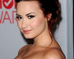 Demi Lovato - Getty