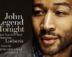 John Legend - Epic