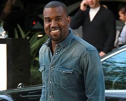 Kanye West - PCN