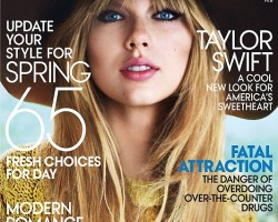 Taylor Swift for Vogue (click to enlarge)