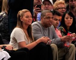 Beyoncé and Jay-Z - Getty