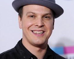 Gavin DeGraw - Getty