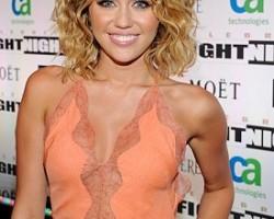 Miley Cyrus - Getty