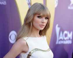 Taylor Swift - Getty