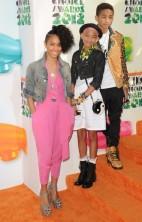 Jada, Willow, Jaden KCAs