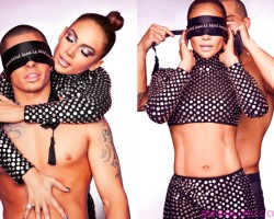 Jennifer Lopez and Casper Smart - Jenniferlopez.com