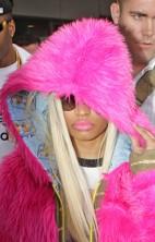 Nicki Minaj - BG