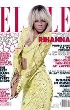 Rihanna - Elle