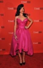 Rihanna Time 100 2