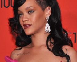 Rihanna Time 100 4
