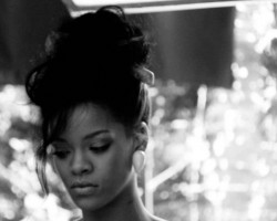 Rihanna Where Have You Been Video 2