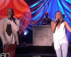 Common and Colbie Caillat