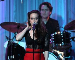 Fiona Apple - Getty