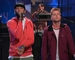 Gym Class Heroes and Ryan Tedder