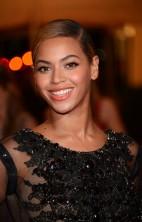 Beyonce Met Gala 2