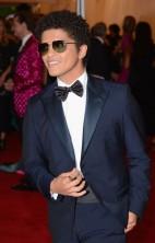 Bruno Mars Met Gala 1