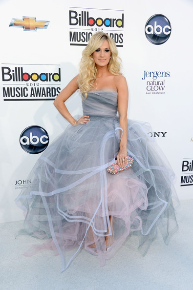 Carrie Underwood BBMA