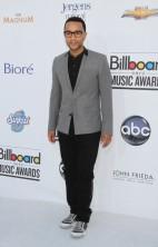 John Legend BBMA