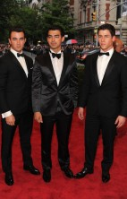 Jonas Brothers Met Gala 2