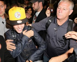 Justin Bieber - Fame