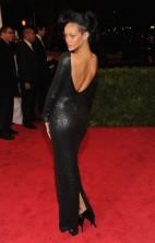 Rihanna Met Gala 2