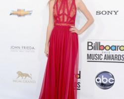 Taylor Swift BBMA 1