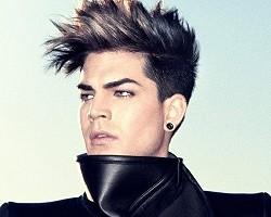 Adam Lambert - RCA