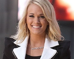 Carrie Underwood - Fame