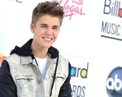 Justin Bieber - Getty