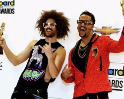 LMFAO - Billboard