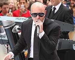 Pitbull - Getty